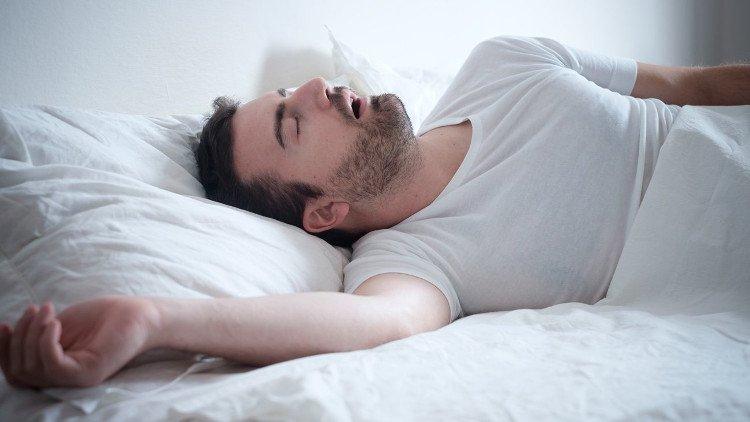 Đàn ông ngủ ít có nguy cơ Ung thư tuyến tiền liệt