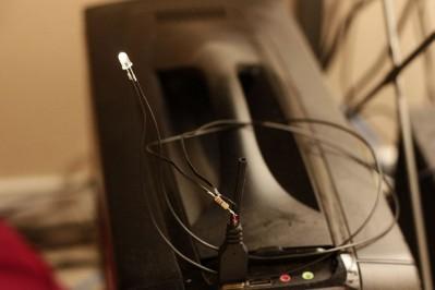 Hướng dẫn cách làm đèn USB Laptop cực đơn giản