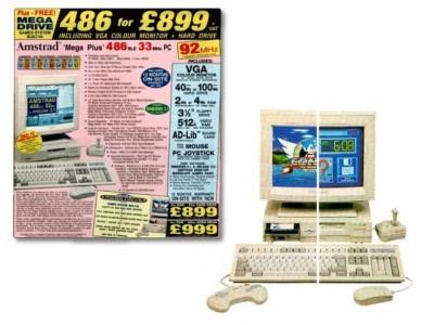 Khám phá những máy tính độc và lạ ở thập niên 90