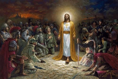Những sự thật về chúa Jesus đến nay mới được tiết lộ