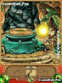 Tải game 4 Elements Puzzledom - Vương Quốc Magic cho Java