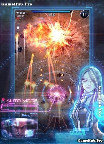 Tải game Aero Strike - Bắn máy bay chiến đấu cho Android