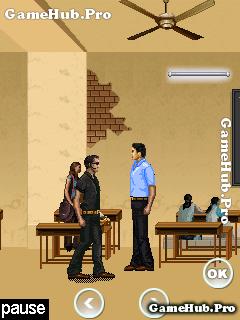 Tải game Ameer Ki Talash - Thanh tra bí ẩn cho Java