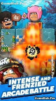 Tải game BAZOO - Cuộc chiến Combo bá đạo cho Android