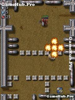 Tải game Bomber Xman - Đặt Boom tiêu diệt Quái Thú Java