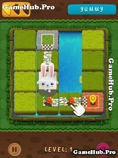 Tải game Bunny Adventure - Thu thập cà phiêu Lưu Java
