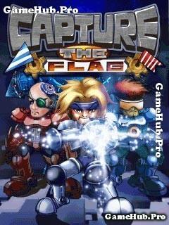Tải game Capture The Flag - Chiến tranh Việt Hóa Java
