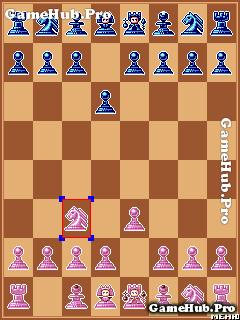 Tải game Chess Champion - Chiến thuật huyền thoại Java