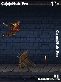Tải game Dark Assassin - Sát thủ của bóng tối cho Java
