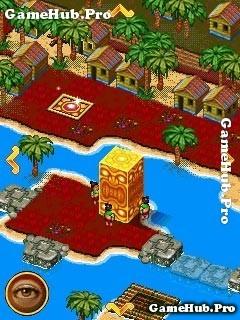 Tải game Diamond Islands 2 - Hòn đảo Ma Thuật cho Java