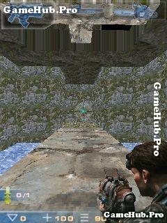 Tải game Doom Troopers - Reload diệt Quái Vật cho Java