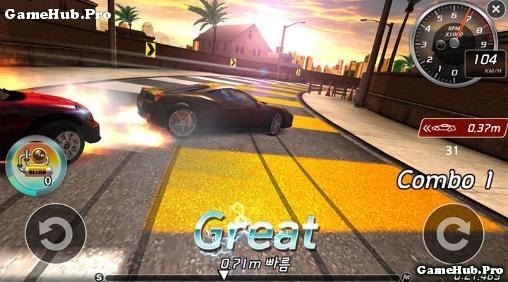 Tải game Drift Girls - Đua xe và người đẹp cho Java