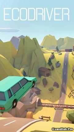 Tải game EcoDriver - Lái xe thông minh Mod tiền Android