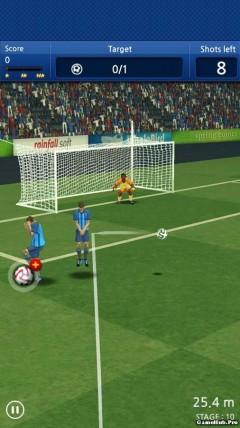 Tải game Finger Soccer - Bóng đá ngón tay cho Android