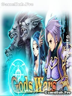 Tải game Gods War Record 2 - Death Mystery nhập vai Java