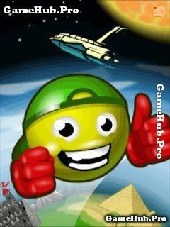 Tải game Jump Mania - Em trai của Pac-Man cho Java