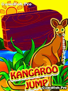 Tải game Kangaroo Jump - Giải trí thú vị cực khó cho Java