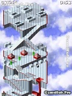 Tải game Marble Madness 3D - Đưa Bi về Đích Siêu Khó