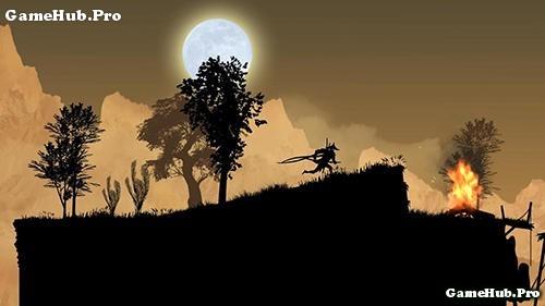 Tải game Ninja Arashi - Phiêu lưu cùng Ninja cho Android