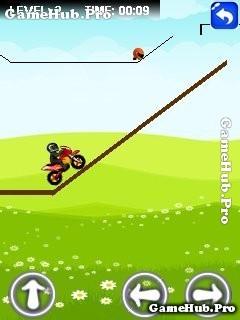 Tải game Ninja Street Racer - Ninja lái xe kinh điển Java