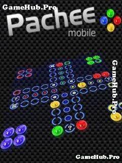 Tải game Pachee - Cờ Cá Ngựa cực hay Việt Hóa Java