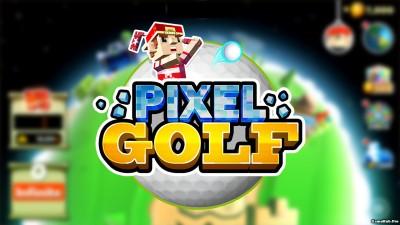 Tải game Pixel Golf 3D - Đánh Golf cực thú Vị cho Android