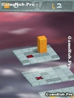 Tải game QBlox - Hình khối tìm được thoát ra Java