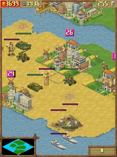 Tải game Revival 2 - Chiến thuật, chinh phục thế giới
