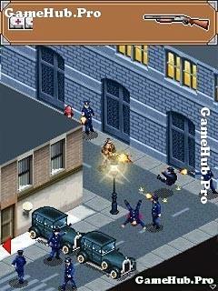 Tải game Scarlotti's Mafia Wars 2 - Cuộc trả thù cho Java
