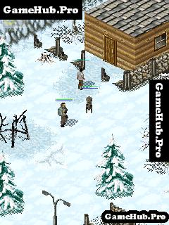Tải game STALKER 2 - Hành động RPG cực chất cho Java