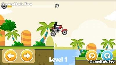 Tải game Super Bike - Siêu xe trèo đồi cho Android