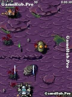 Tải game Supreme Commando - Chiến đấu ngoài hành tinh Java