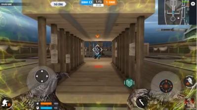 Tải game Tác Chiến Garena - Bắn súng Bom Tấn Android iOS