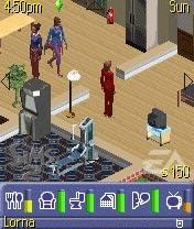 Tải game The Sims 2 - Mô phỏng cuộc sống cho Java