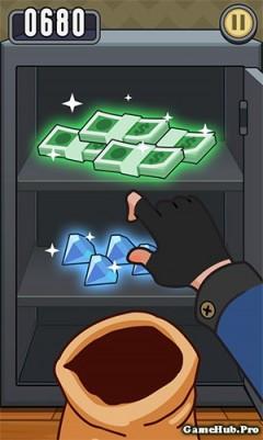 Tải game Thief King - Vua Trộm Cắp cực khó Android