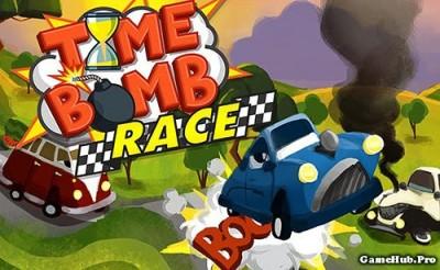 Tải game Time Bomb Race - Đua xe giải trí cho Mod Android
