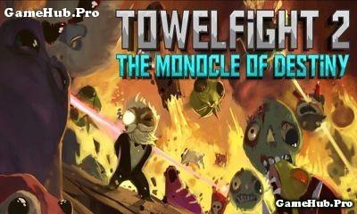 Tải game Towelfight 2 - Phiêu lưu RPG Mod tiền Android