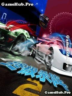 Tải game Ultimate Matrix Kill 2 3D - Đua xe tuyệt vời Java