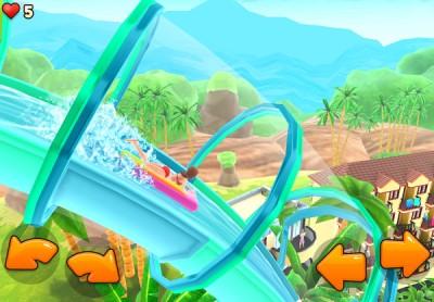 Tải game Uphill Rush Racing - Cuộc đua Công Viên Android