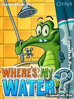 Tải game Where's My Water ? - Trí tuệ siêu hay Java
