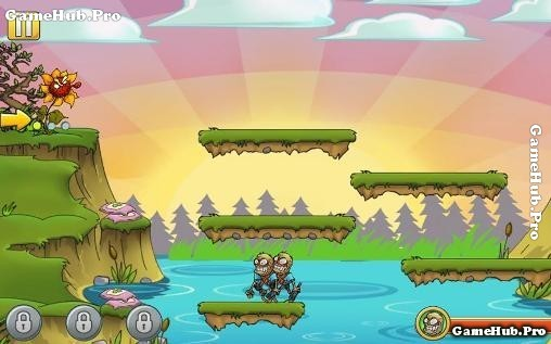 Tải game Zombie Harvest - Phòng thủ diệt kẻ thù Mod tiền