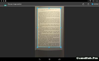 Tải Text Fairy - Trích xuất văn bản từ hình ảnh Android