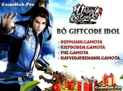 Ỷ Thiên 3D chia sẻ Giftcode VIP phiên bản mới nhất