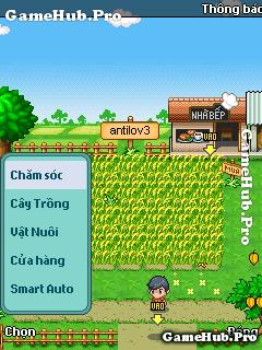Tải Avatar 250 v9.5 Auto Farm Anh Việt Java Android