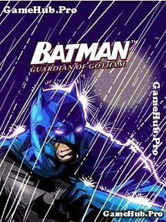 Tải Game Batman Guardian Of Gotham Crack miễn phí
