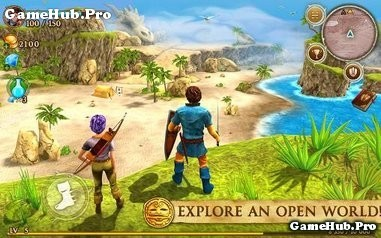 Tải Game Beast Quest Hack Apk Cho Android miễn phí