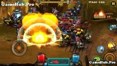 Tải Game Big Gun Apk Bắn Súng Hack Tiền Cho Android