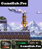 Tải Game Black Shark 2 Chiến Đấu Khủng Bố Cho Java