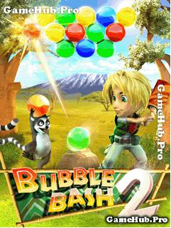 Tải Game Bubble Bash 2 Crack Bắn Bóng Cho Java