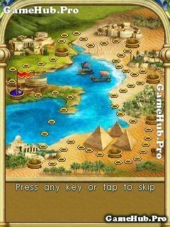 Tải Game Call Of Atlantis - Xếp Trái Cây Crack Java